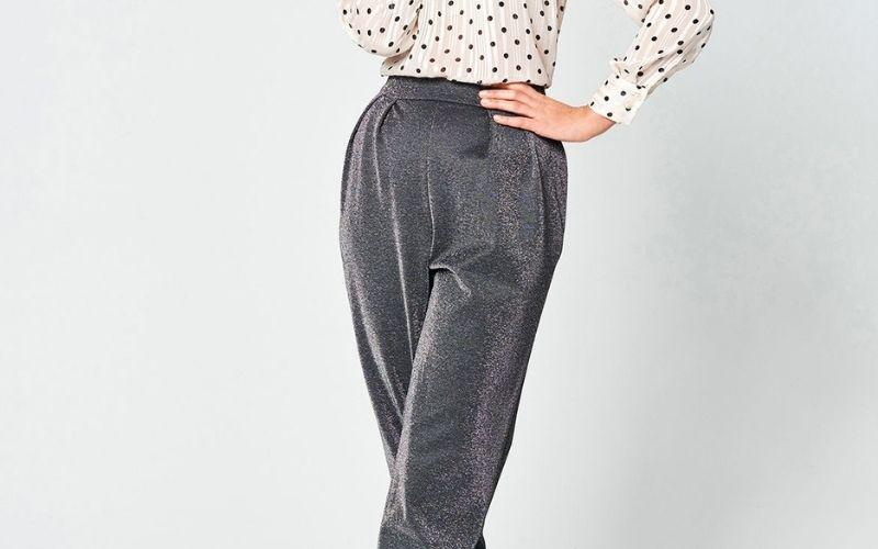 Jersey Pants: 6 ways to style
