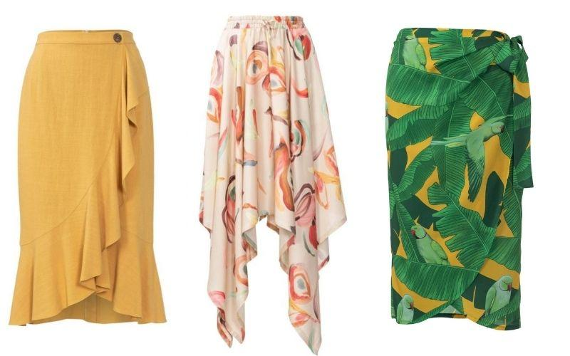 Summer sewing: 6 Sunny Looks to make