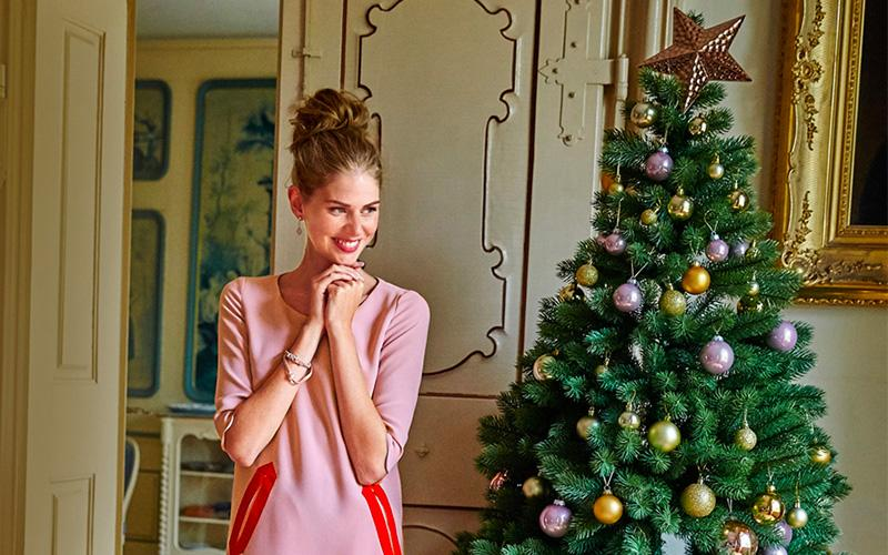 Selection: Holiday style