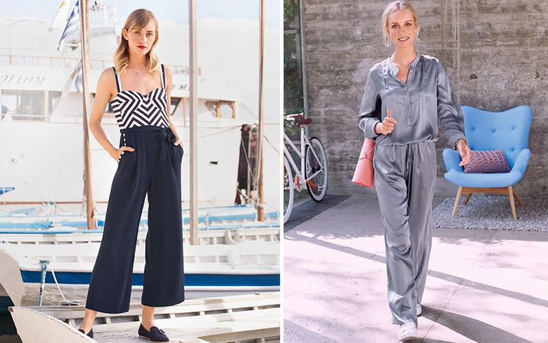 All in one: 15 jumpsuit sewing patterns