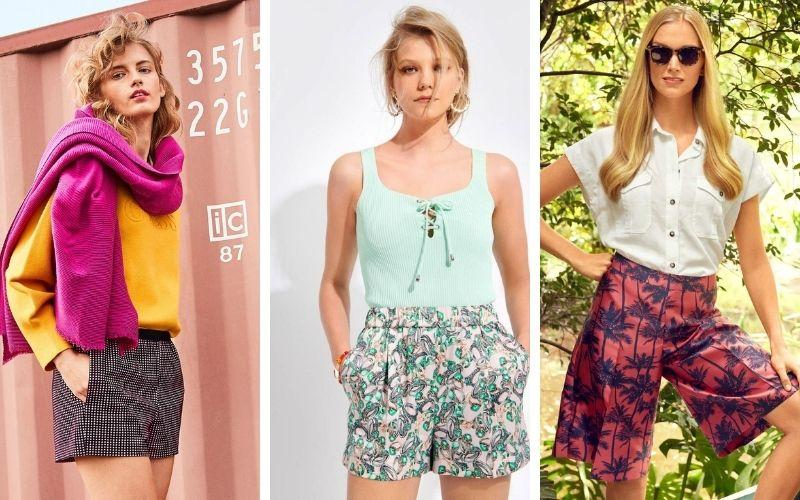 7 essential and easy short patterns