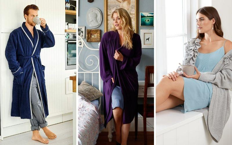 Home fashion: 10 styles to sew & wear now